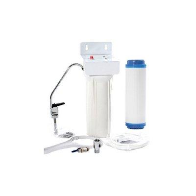 Strålande Vattenfilter Vattenrenare Multi Micro 6 Steg Underdiskbänk EK-18