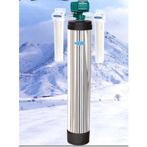 Bra Clearly Sediment vattenfilter för hela huset - Clearly XG-79