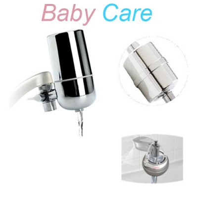 Vattenrenare Baby Care Clearly vattenrening